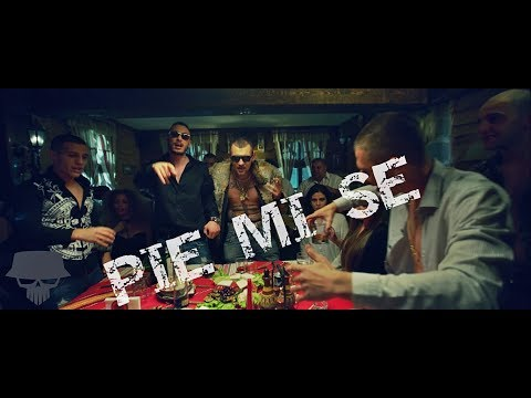 MARSO x BOBKATA - PIE MI SE [Official Music Video]