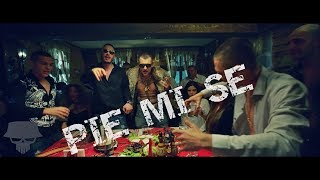 MARSO x BOBKATA - PIE MI SE [Official Music Video]