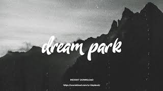 "[FREE]  Orelsan x Damso x Travis scott ""dream park"" Free instrumental deep Rap Beat 