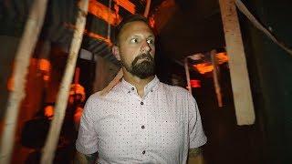 Sneak Peek Inside A Halloween Horror Nights House! | Scare Cam, Hype List & HHN Tribute Store