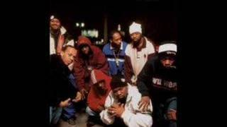 Wu Tang Clan- Careful (Click, Click)