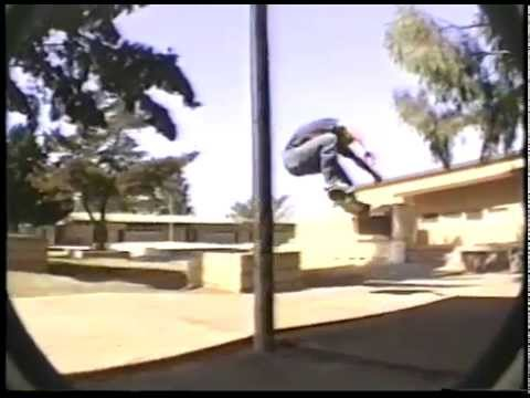 Mike Vallely: Scenic Drive 1995