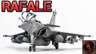 Dassault Rafale | FRENCH MULTIROLE FIGHTER