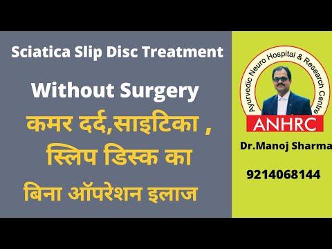 back pain treatment by dr.manoj sharma