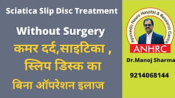 back pain treatment by dr.manoj sharma