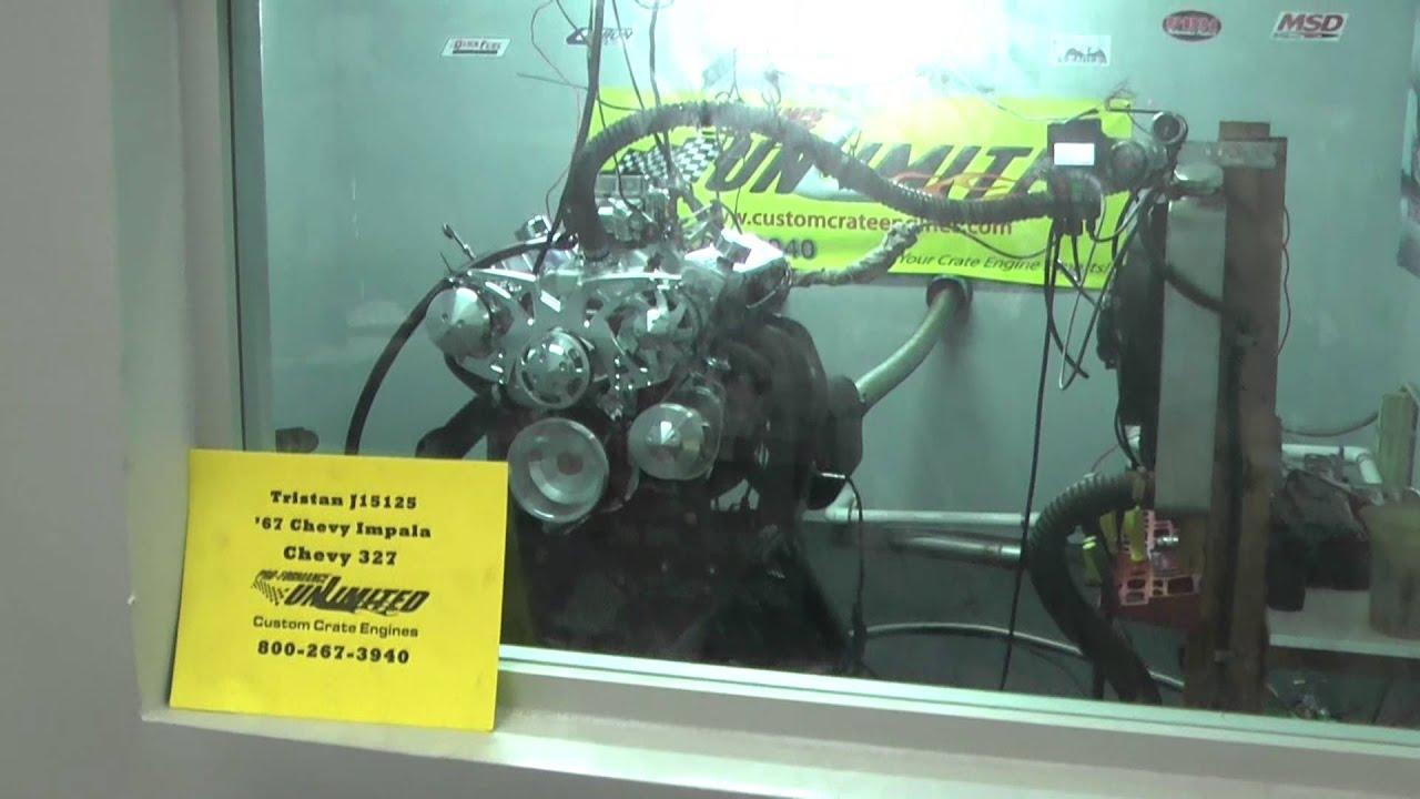 67 impala 327 crate engine youtube 327 Motor 67 Impala 67 impala 327 crate engine