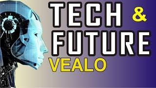 TECHNOLOGY & FUTURE