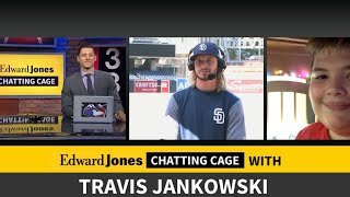 Chatting Cage: Jankowski answers fans' questions thumbnail
