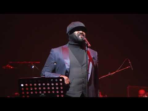 Gregory Porter - Quizas, Quizas, Quizas - Live @ La Seine Musicale - Paris