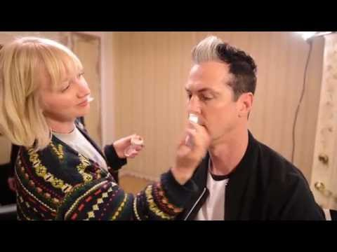 """Fitz and the Tantrums - """"Handclap"""" Music Video (Exclusive Behind the Scenes Look)"""