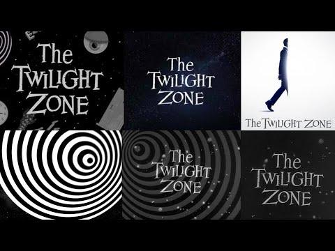 All Twilight Zone Intros 1959-2019