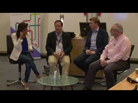 Oxford Saïd Entrepreneurship Forum 2016 - Scaling a business: what does it take?