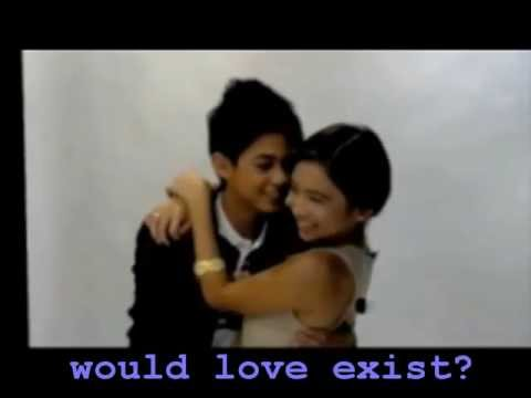 Are They The Perfect Two? (When Love Exists) -FrancElla