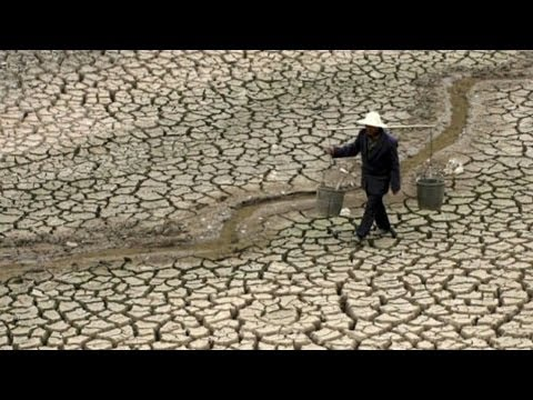 China's Water Crisis | China Uncensored