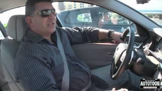 2011 BMW 5-Series Sedan Review