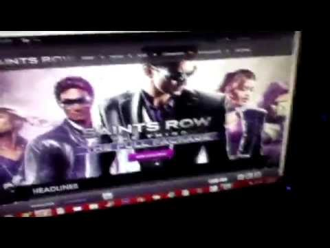Saints Row 3: Uncensored Glitch REVEALED! (No mods)