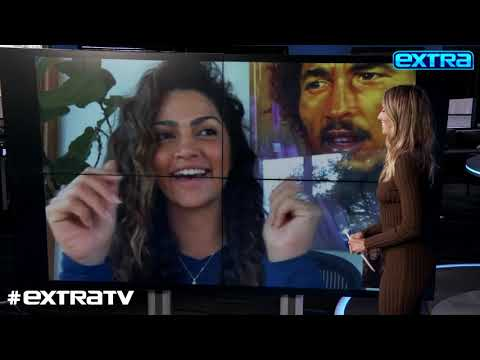 Camila Alves McConaughey on Husband Matthews COVID-19 Viral Video
