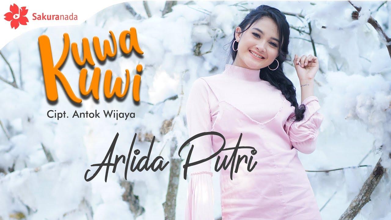 Arlida Putri - Kuwa Kuwi (Official Music Video) #1
