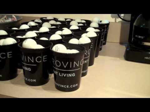 The Province UNCG Leasing Center Tour