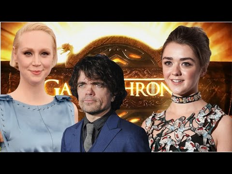 Game of Thrones - Funny Moments Part 18