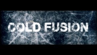 COLD FUSION:  A Short Indie Horror Game