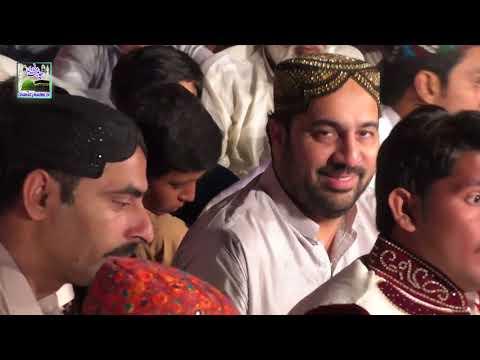 Shakeel Ashraf Qadri Kadi Arbia Sohnia Tajdara At Sandianwala Sharif 2017