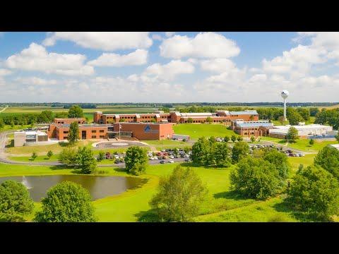Southeastern Illinois College Virtual Tour 2020
