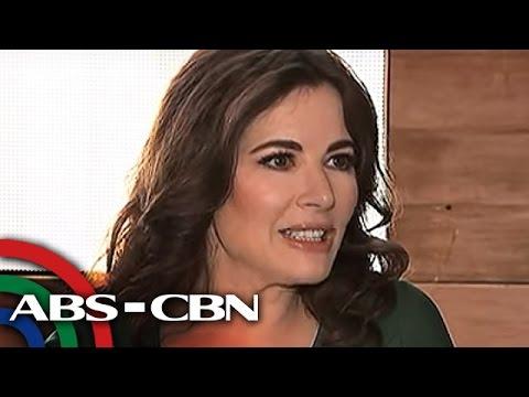 TV Patrol: Paboritong pagkaing Pinoy ni Nigella Lawson, alamin