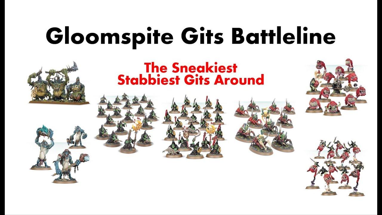 Download Gloomspite Gits Battleline EXPLAINED