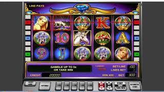 Как выиграть в казино Вулкан. Как обмануть слот Unicorn Magic