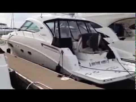 2012 Sea Ray 470 SunDancer Used Yacht for Sale Lake Wylie SC Charlotte NC