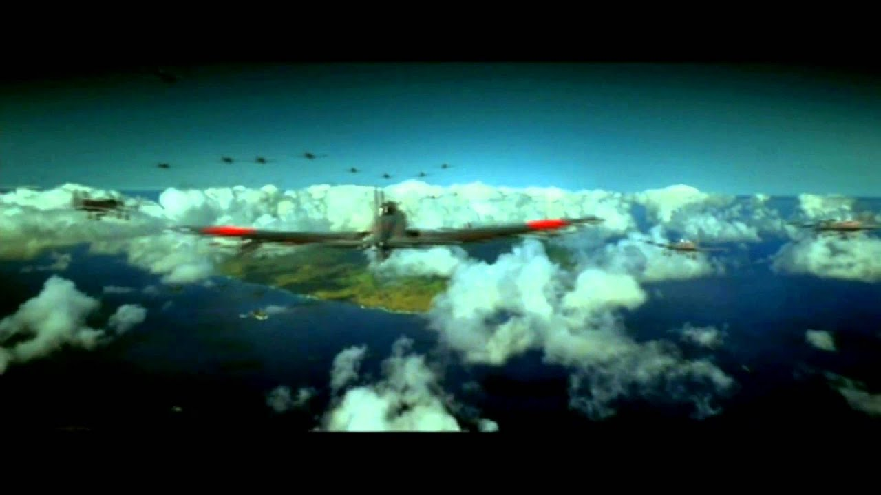 Pearl Harbor - Official® Trailer [HD]