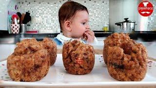 Fincanda Bebek Keki | Pişirmece | Bebek Tarifleri