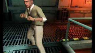 Goldeneye - Wii - CRADLE- Classic 007 Difficulty - Walkthrough
