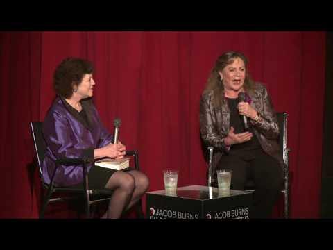 Kathleen Turner Honored at the JBFC