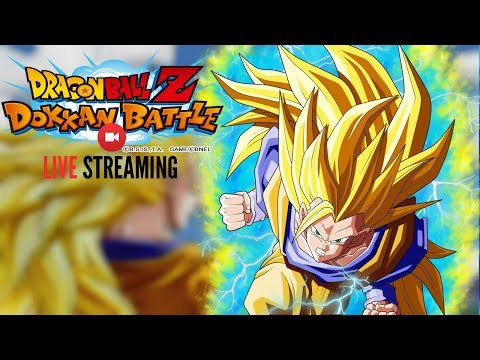 STREAMING UNTIL MAINTENANCE STARTS!! WHAT DO NEW UPDATES INCLUDE!?  | DRAGON BALL Z DOKKAN BATTLE