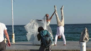 Ух! Ох! Ах! Эта свадьба свадьба свадьба пела и плясала!!! )))