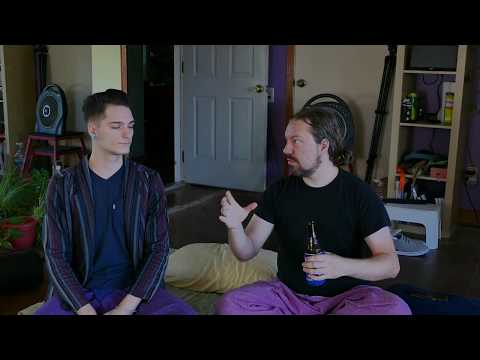 Jeremiah Reynolds and Robert Gardner on Marijuana and CBD Oil in the Massage Industry