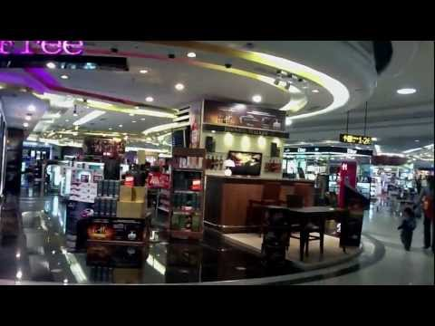 Duty Free Shop New Delhi Airport India