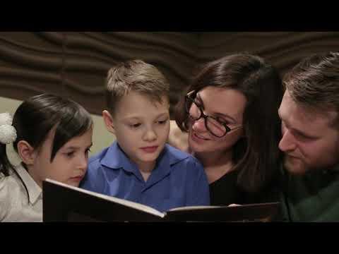 Поправки в Конституцию: семья и детство
