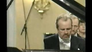 Liszt Concerto No 2 - 1 - Adagio sostenuto assai - Allegro agitato assai