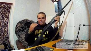 Мое мнение о турецких ружьях