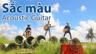 Sắc màu - Acoustic Guitar - Ban nhạc của học sinh cấp 2