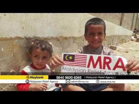 Promo Qurban Terbaik MRA 1439H / 2018M