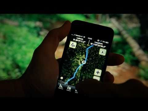 Unbelievable iPhone Apps - from GPS Tuner Offroad Navigation