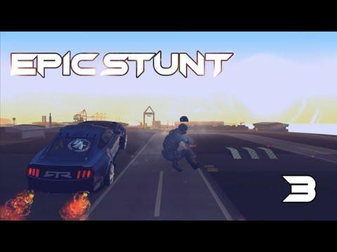 SAMP - EPIC STUNT 2
