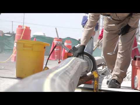 ¿Cómo llega el gas natural a tu hogar?