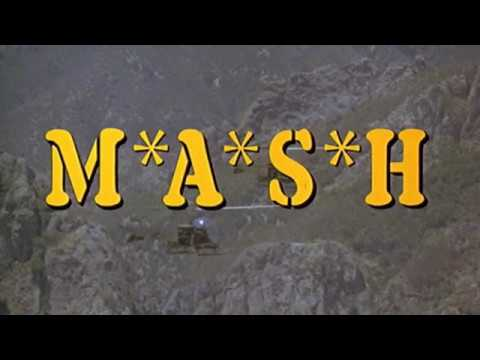 TV Show M A S HTheme song with Lyrics