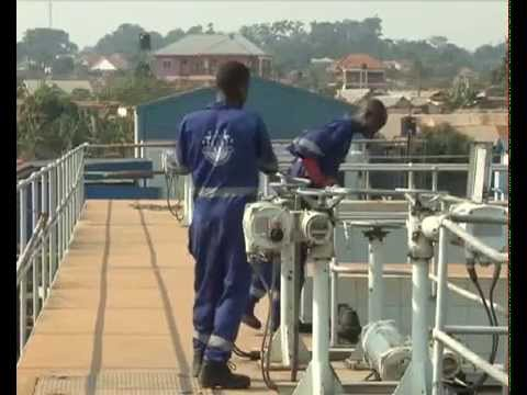 NWSC to start water rationing