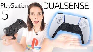 PlayStation PS5 DualSense -las CLAVES del nuevo controlador-